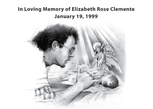 Elizabeth Rose Clemente
